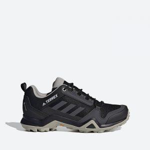 נעלי טיולים אדידס לנשים Adidas Terrex AX3 Gore-Tex - שחור