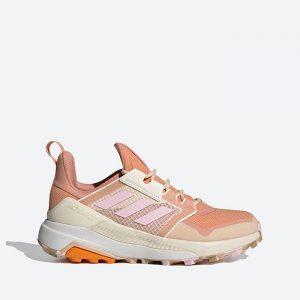 נעלי טיולים אדידס לנשים Adidas Terrex Trailmaker Primegreen - ורוד