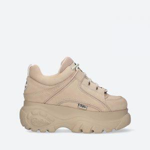 נעלי סניקרס Buffalo לנשים Buffalo 2.0 boots - ברונזה