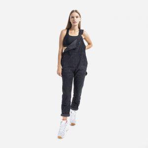 ג'ינס Dickies לנשים Dickies Higginson Bib W - שחור
