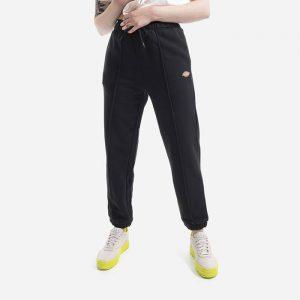 מכנסיים ארוכים Dickies לנשים Dickies Mapleton - שחור