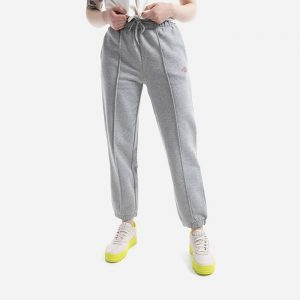 מכנסיים ארוכים Dickies לנשים Dickies Mapleton - אפור