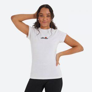 חולצת T אלסה לנשים Ellesse Ci Tee - לבן