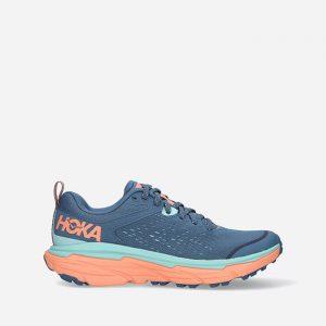 נעלי ריצה הוקה לנשים Hoka One One CLIFTON 8 - כחול