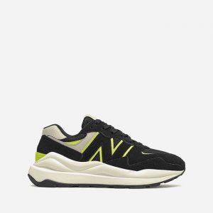 נעלי סניקרס ניו באלאנס לנשים New Balance W5740 - שחור