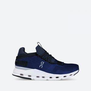 נעלי ריצה און לנשים On Cloudnova - כחול
