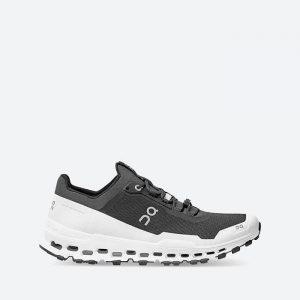 נעלי ריצה און לנשים On Cloudultra - שחור