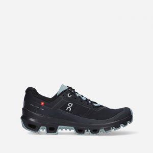 נעלי ריצה און לנשים On Running Cloudventure - שחור