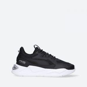 נעלי סניקרס פומה לנשים PUMA RS-Z Reflective - שחור