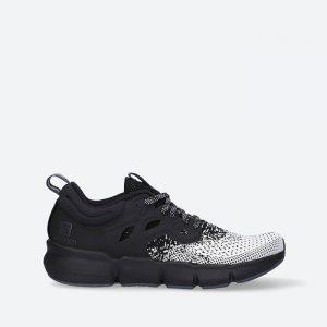 נעלי ריצה סלומון לנשים Salomon Predict Soc2 - שחור/לבן