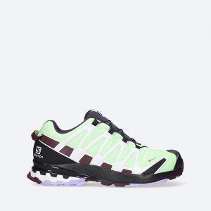 נעלי ריצה סלומון לנשים Salomon Xa Pro 3D V8 Gtx - ירוק