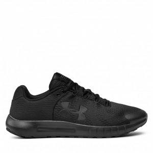נעלי ריצה אנדר ארמור לגברים Under Armour Mojo 2 - שחור
