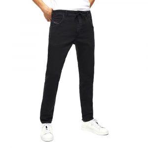 ג'ינס דיזל לגברים DIESEL Joj - שחור