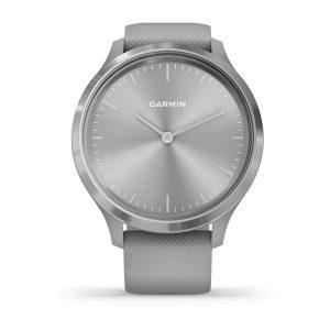 שעון גרמין לגברים Garmin Vivomove 3 - כסף