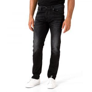 ג'ינס דיזל לגברים DIESEL BELTHER - שחור/אפור