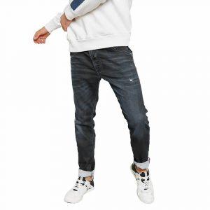 ג'ינס דיזל לגברים DIESEL KROOLEY - כחול