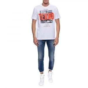 ג'ינס דיזל לגברים DIESEL 4UC - כחול