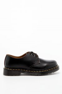 נעלי אלגנט דר מרטינס  לגברים DR Martens EYE - שחור/חום