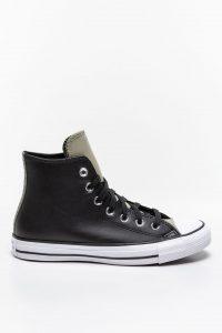 נעלי סניקרס קונברס לגברים Converse 170390C - שחור