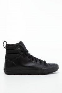 נעלי סניקרס קונברס לגברים Converse Chuck Taylor All Star Berkshire - שחור