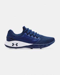 נעלי ריצה אנדר ארמור לגברים Under Armour Charged Vantage - כחול