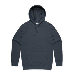 סווטשירט אס קולור לגברים As Colour premium hood - כחול