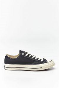 נעלי סניקרס קונברס לגברים Converse CHUCK TAYLOR ALL STAR 70 - שחור
