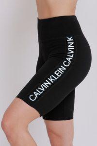 טייץ קלווין קליין לנשים Calvin Klein Koni - שחור