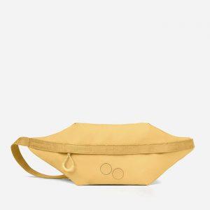 פאוץ' פינג-פונג לגברים Pinqponq Brik - צהוב