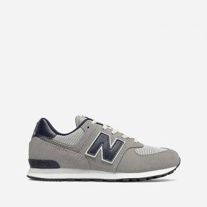 נעלי סניקרס ניו באלאנס לנשים New Balance GC574 - אפור כהה