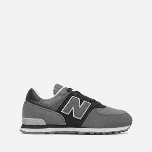 נעלי סניקרס ניו באלאנס לנשים New Balance GC574 - אפור/שחור