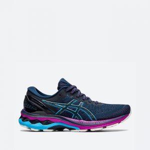 נעלי ריצה אסיקס לנשים Asics Gel-Kayano 27 - כחול נייבי