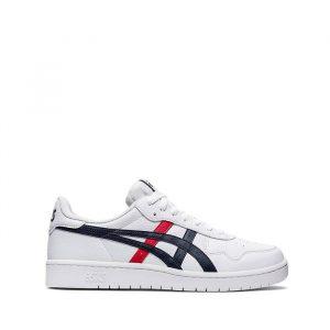 נעלי סניקרס אסיקס לגברים Asics Japan S - לבן  כחול  אדום