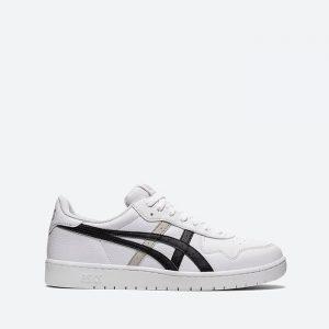נעלי סניקרס אסיקס לגברים Asics Japan S - לבן