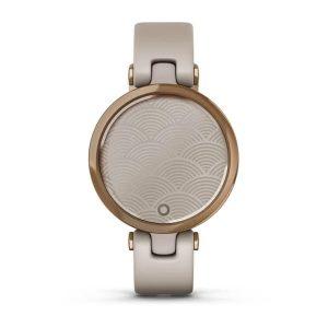 שעון גרמין לנשים Garmin Lily sport - זהב