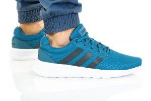 נעלי סניקרס אדידס לגברים Adidas LITE RACER CLN 2.0  - כחול