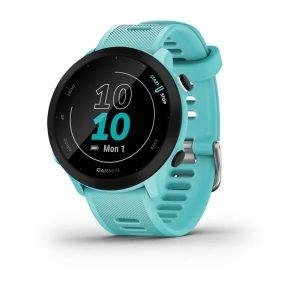שעון גרמין לגברים Garmin Forerunner 55 - כחול