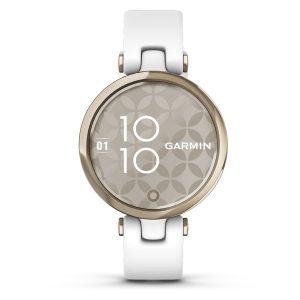 שעון גרמין לנשים Garmin Lily sport - לבן