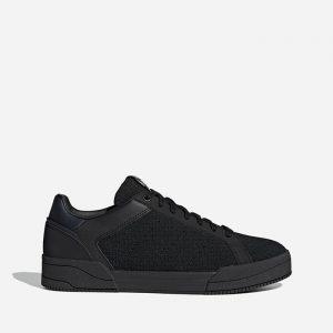 נעלי סניקרס אדידס לגברים Adidas Originals Court Tourino - שחור