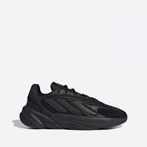 נעלי סניקרס אדידס לגברים Adidas Originals Ozelia - שחור