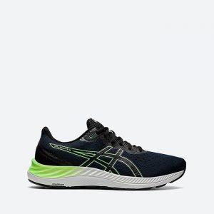 נעלי ריצה אסיקס לגברים Asics Gel Excite 8 - שחור/ירוק
