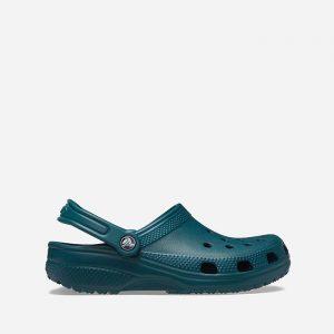 כפכפי Crocs לגברים Crocs Classic Clog - ירוק