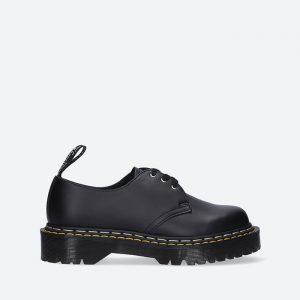 נעלי אלגנט דר מרטינס  לגברים DR Martens Rick Owens x Martens Bex shoes Sole Lace Up - שחור