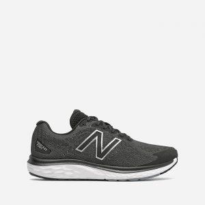 נעלי ריצה ניו באלאנס לגברים New Balance M680 - שחור