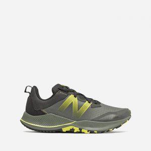 נעלי ריצה ניו באלאנס לגברים New Balance MTN - שחור