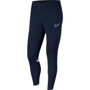 מכנס ספורט נייק לגברים Nike Dry Academy 21 Pant - שחור