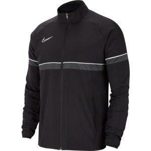 ג'קט ומעיל נייק לגברים Nike Dry Fit Academy 21 Track Jacket - שחור