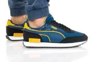 נעלי סניקרס פומה לגברים PUMA FUTURE RIDER FIRST MILE - כחול