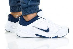 נעלי אימון נייק לגברים Nike DEFYALLDAY - לבן