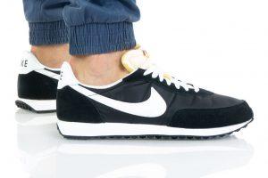 נעלי סניקרס נייק לגברים Nike WAFFLE TRAINER 2 - שחור